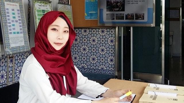 Mualaf Song Bo-ra: Banyak Orang Korea Salah Paham Tentang Islam thumbnail