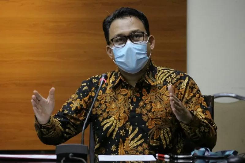 Ini Kata Juru Bicara KPK Soal Penyelidikan di Aceh thumbnail