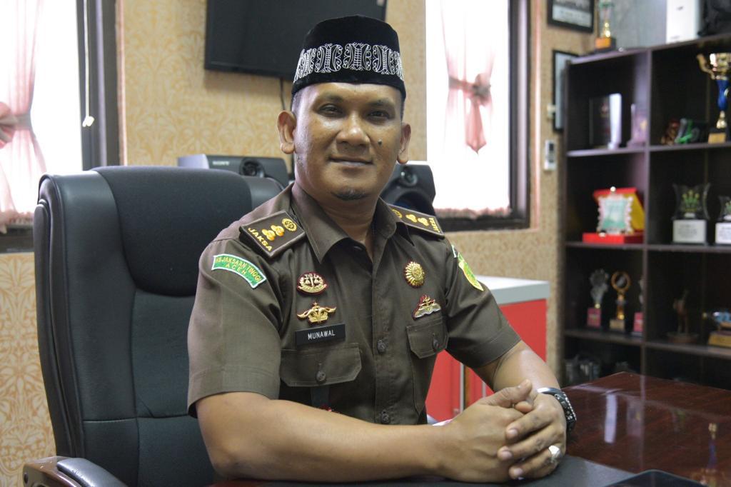 Kejati Aceh: Kasus Peremajaan Sawit di Nagan Rp12,5 M ke Tahap Penyidikan thumbnail