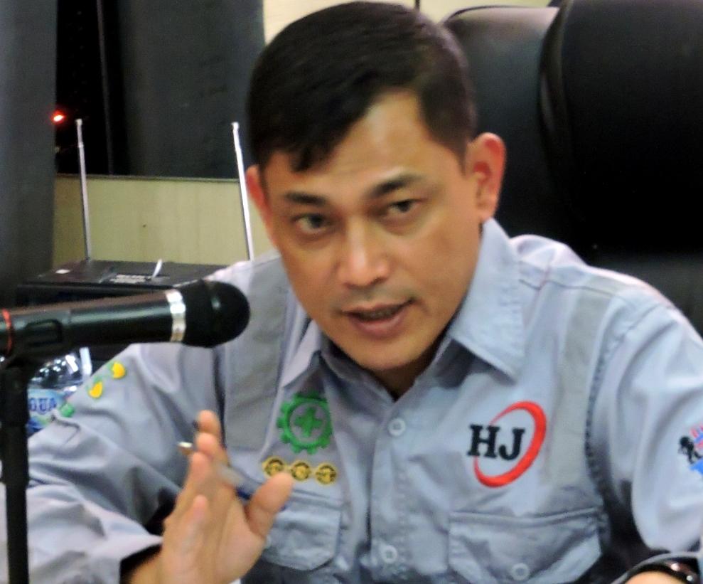 Pengadilan Tinggi Terima Banding PT Harum Jaya Atas PMH Pokja/KPA Pemerintah Aceh thumbnail