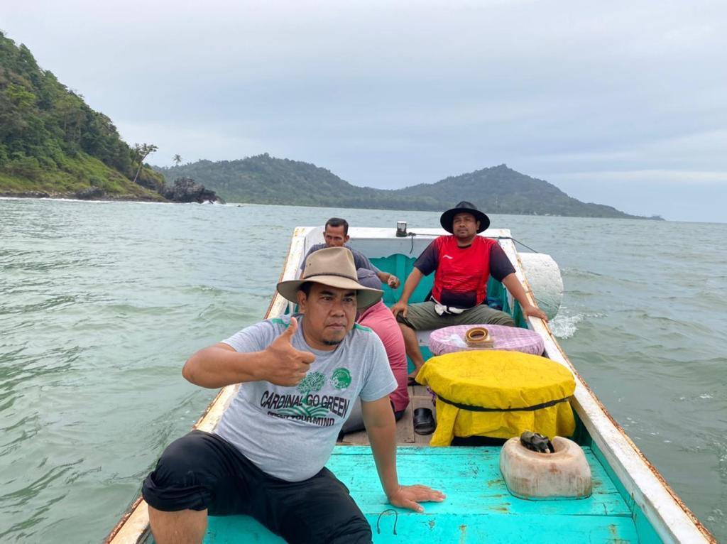 Pulo Aceh: Mutiara di Ujung Sumatera (3-Tamat) thumbnail