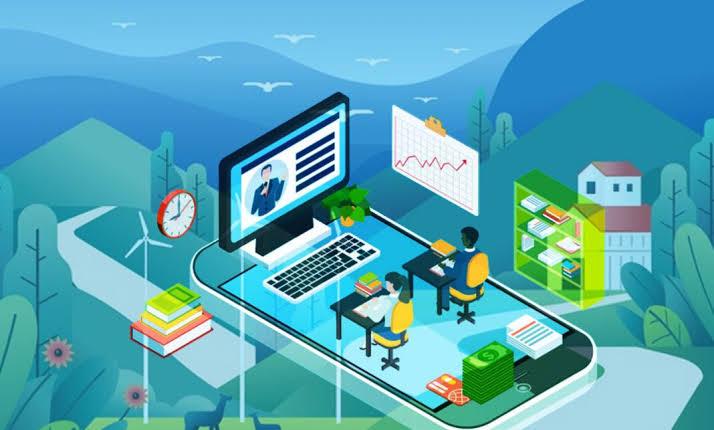 Menjadi Masyarakat Digital yang Berbudaya thumbnail
