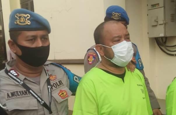 Perkara Sabu di Lhokseumawe, Oknum PNS Ini Divonis 16 Bulan Penjara thumbnail